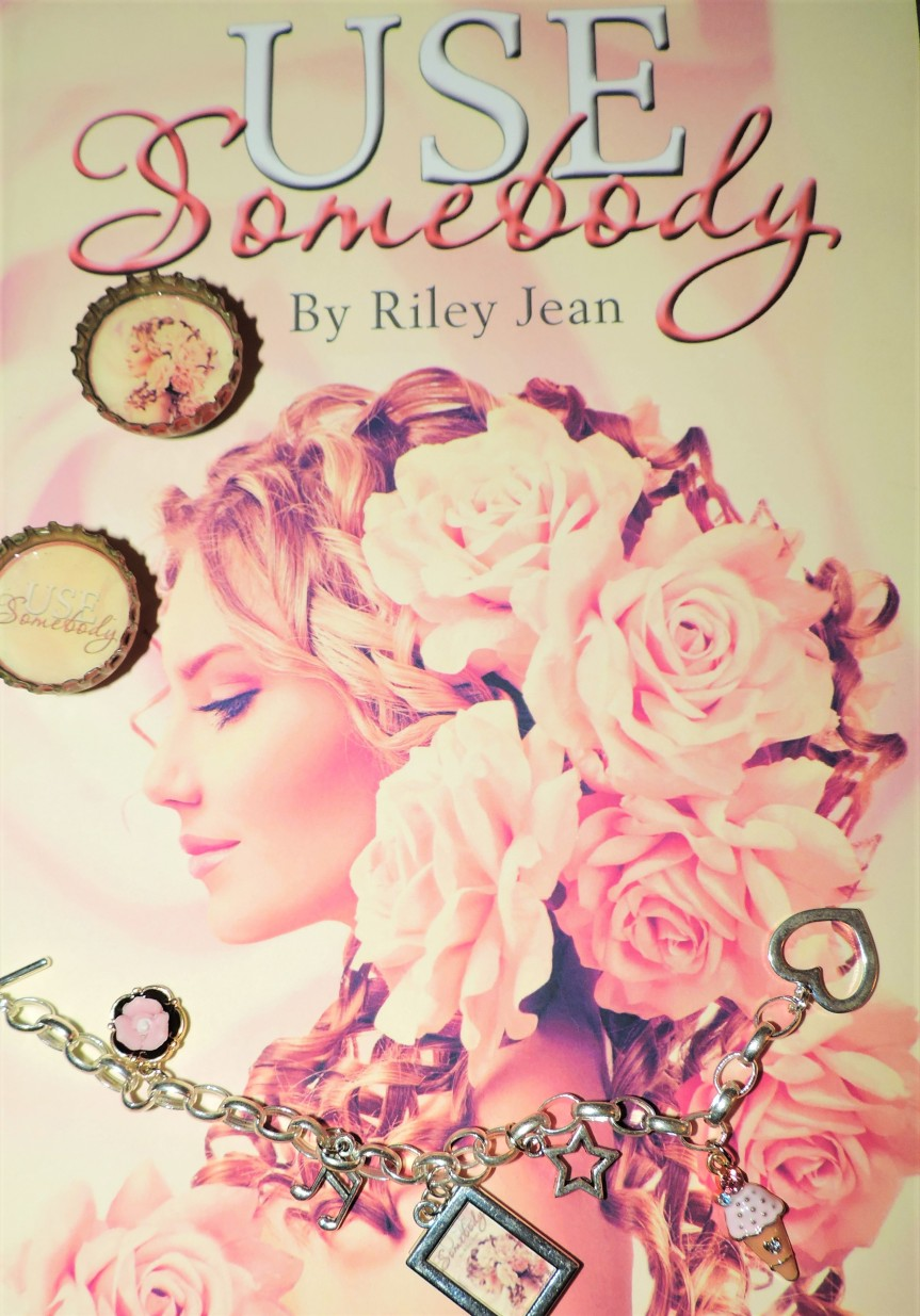 Use Somebody by RileyJean