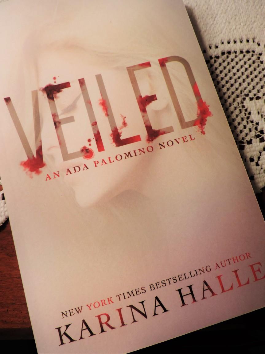 Veiled by KarinaHalle