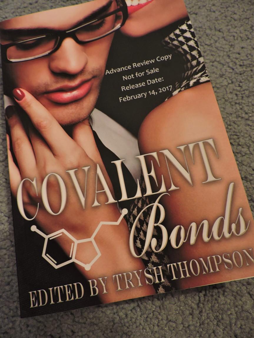 Covalent Bonds by TryshThompson