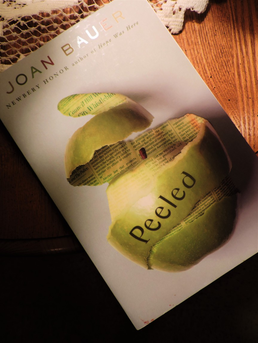 Peeled by JoanBauer