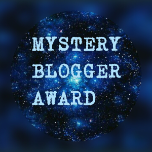Mystery Blogger Award – Part 3