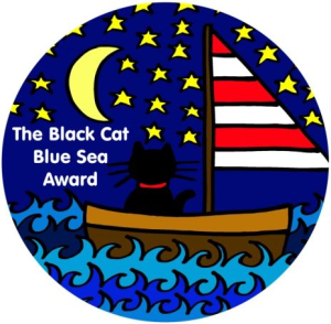 Black Cat Blue Sea Award Pt. 2