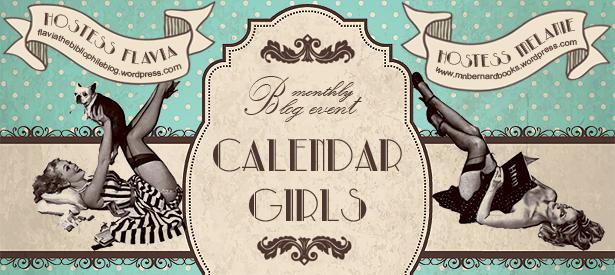 Calendar Girls: Best FairytaleRetelling