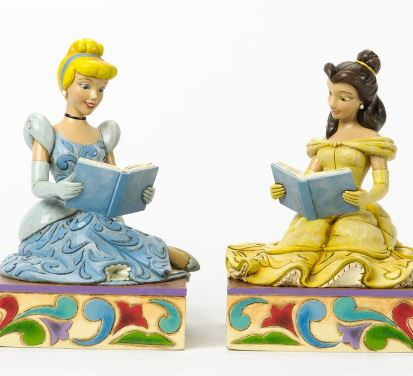 disney-bookends