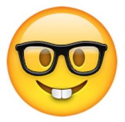 nerd-emoji