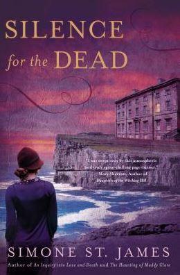 Silence for the Dead by Simone St.James