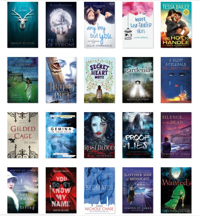 January Wrap-Up/February TBR