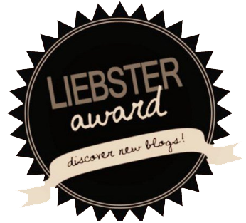 Liebster Award Part 2