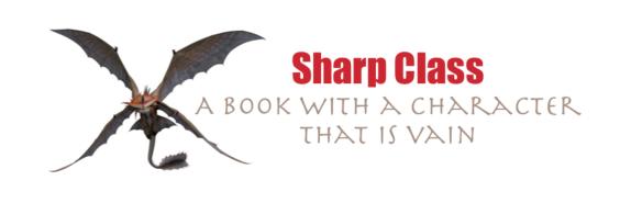 sharp-class