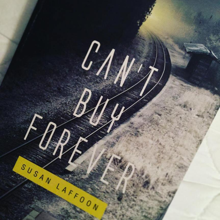 Can't Buy Forever by Susan Laffoon