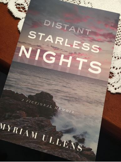 Distant Starless Nights by Myriam Ullens