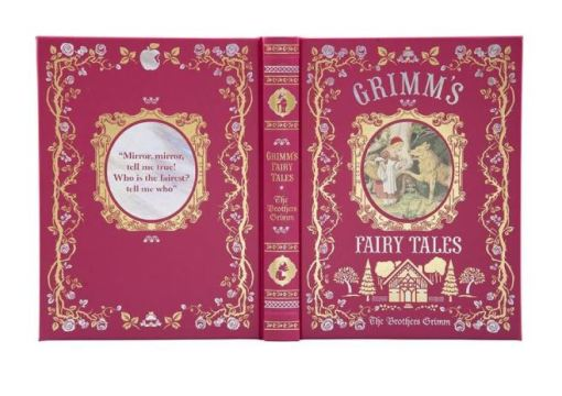 grimms-fairytales