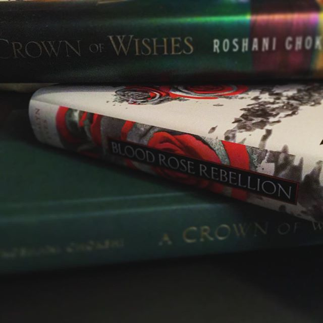 The OOPS! Additions to theTBR