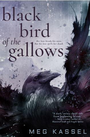 Waiting on Wednesday: Black Bird of theGallows