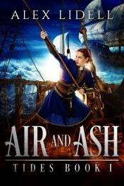 cover air and ash