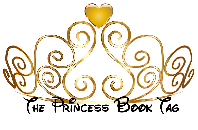 The New Disney Princess Book Tag – Collab with Zuky from BookBum