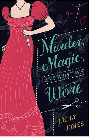murder magic
