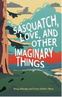 sasquatch love