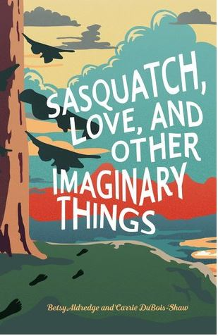 sasquatch love
