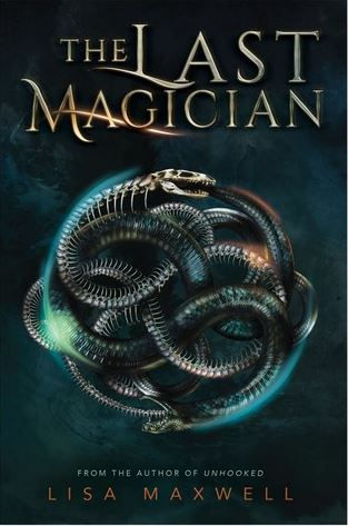 Waiting on Wednesday: The Last Magician by Lisa Maxwell
