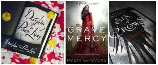 The Book Princess's Favorites Shelf – aka books that got full princesstrains