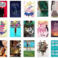 June Wrap-Up / July TBR
