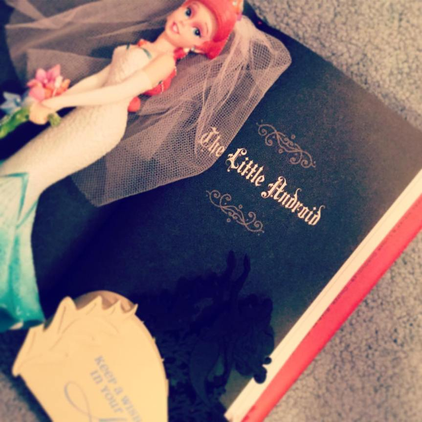 The Princess Read:Ariel