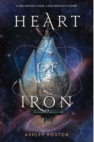 Waiting on Wednesday: Heart of Iron