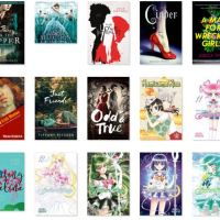 July Wrap-Up / August...TBR?