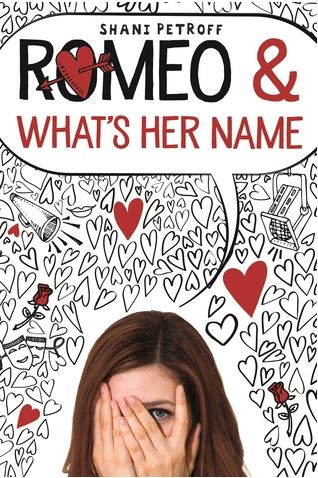 Mini Review: Romeo and What's Her Name by Shani Petroff