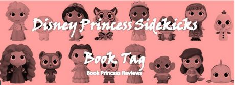 disney princess sidekicks tag