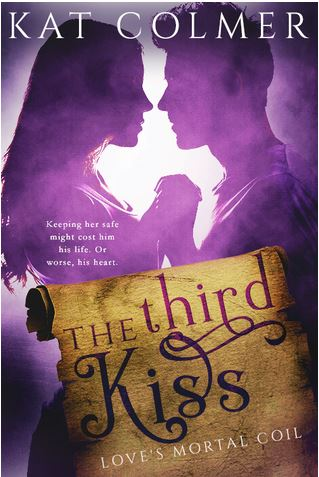 The Third Kiss's Kat Colmer Interview