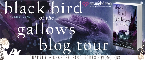 Black Bird of the Gallows Review, Tour Stop, +Giveaway!