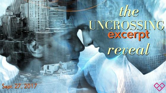The Uncrossing ExcerptReveal!