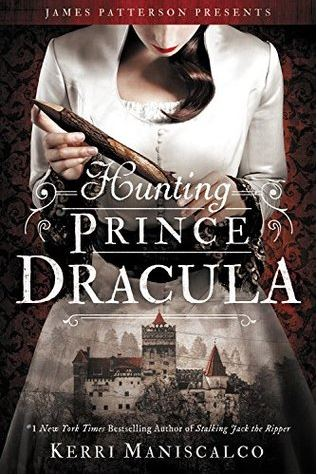 Hunting Prince Dracula by KerriManiscalco