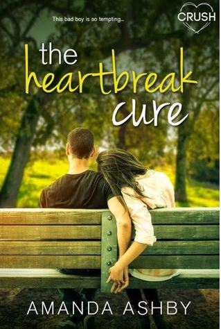 An Interview with The Heartbreak Cure's Amanda Ashby!