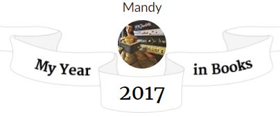 2017 year in books