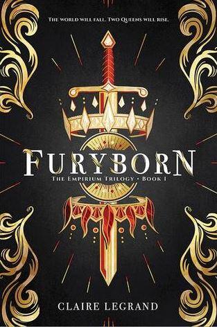 furyborn final cover