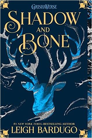 Shadow and Bone by Leigh Bardugo (Reread Thoughts)