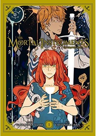 The Mortal Instruments: The Graphic Novel Vol.1