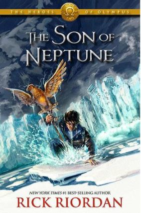 the son of neptune cover