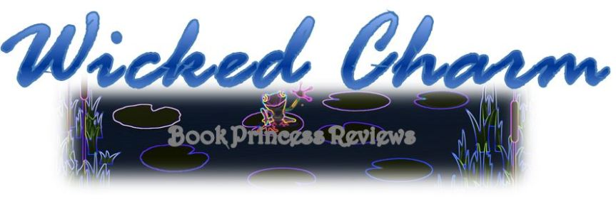 Wicked Charm by Amber Hart (ARCReview)
