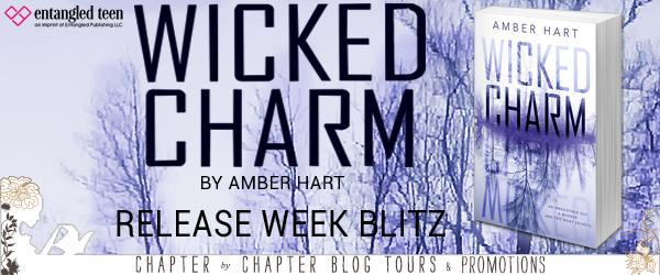 Wicked Charm Release WeekBlitz