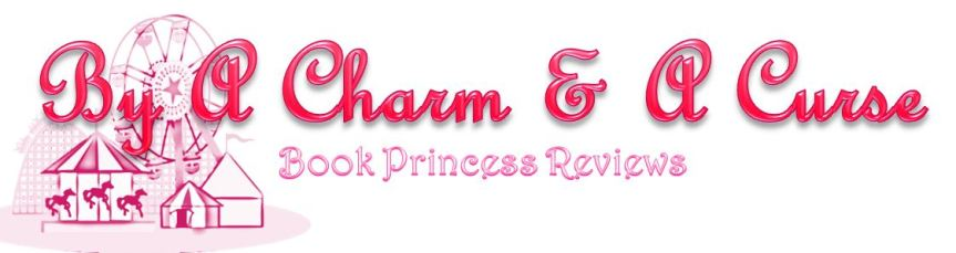 Interview with Jamie Questell, author of By a Charm & a Curse!