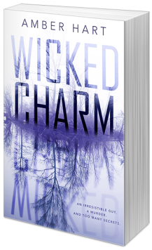 Wicked Charm Cover