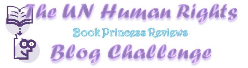 April Blog Challenge: Human Rights Meets Book PrincessReviews????