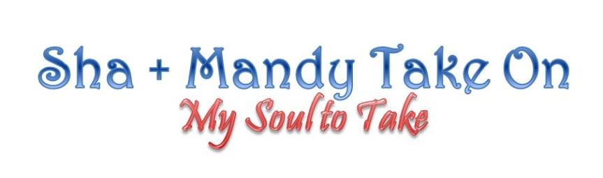 Sha + Mandy Buddy Read: My Soul to Take by Rachel Vincent