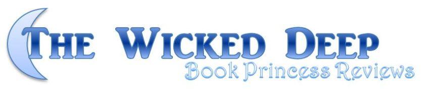 The Wicked Deep by SheaErnshaw