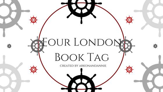 Four London BookTag