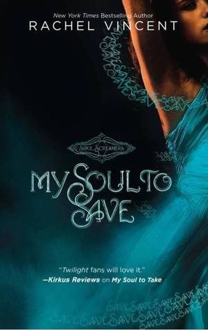 my soul to save cover
